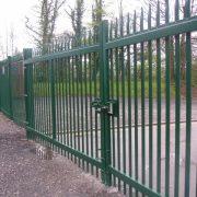 Palisade Gate
