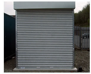 Roller Shutters Triad Steel Security Solutions