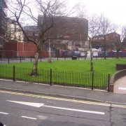Town Flats Fencing 005