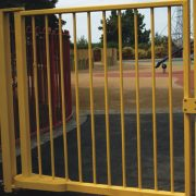 Playsafe Gate